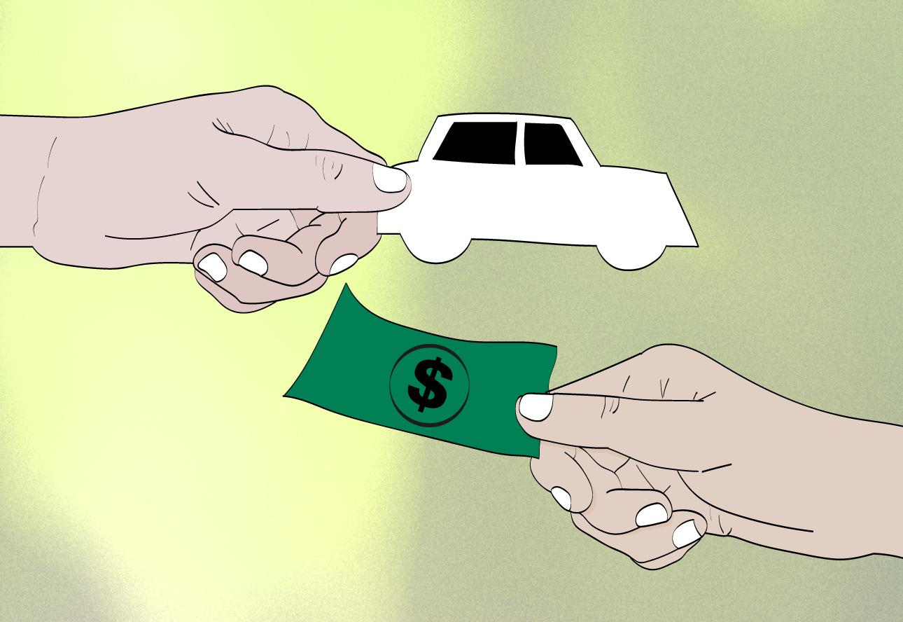 venda de carros internet golpe
