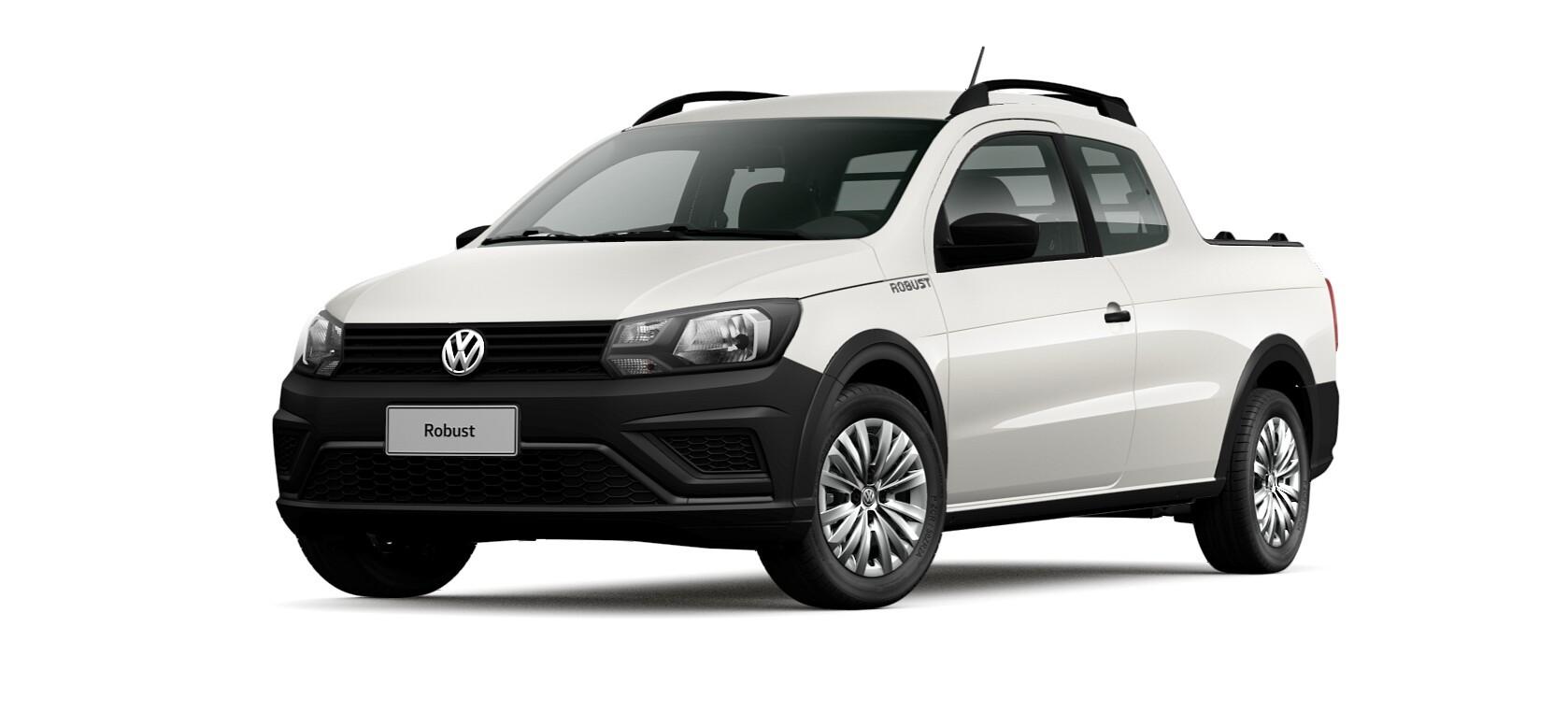 Volkswagen Saveiro cabine simples e cabine dupla: Entre os carros sem ar condicionado, exitem apenas dois de passeio mas, entre os comerciais leves, preços chegam até R$ 71.990 sem contar com o equipamento.