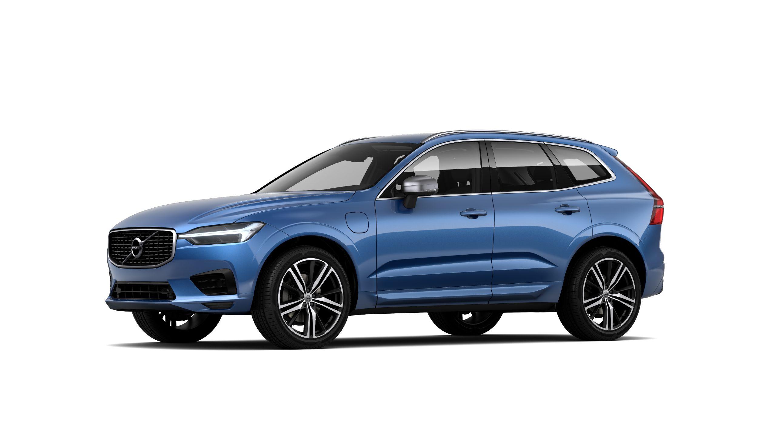 A Volvo apresenta, em São Paulo, mais dois modelos híbridos para sua gama: XC60 e S90. O SUV, já em pré-venda, custa R$ 300 mil. Sedã sai por R$ 366 mil.
