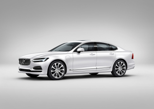 Os modelos XC60 e S90 são convocados pela Volvo para realizar a verificação e ou instalação das porcas dos parafusos de fixação dos bancos dianteiros.