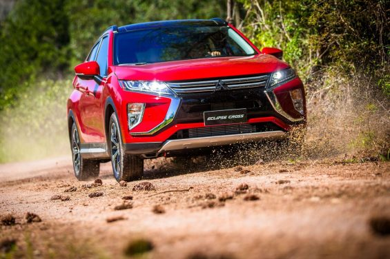 eclipse cross2
