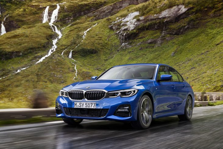 p90323669 highres the all new bmw 3 se