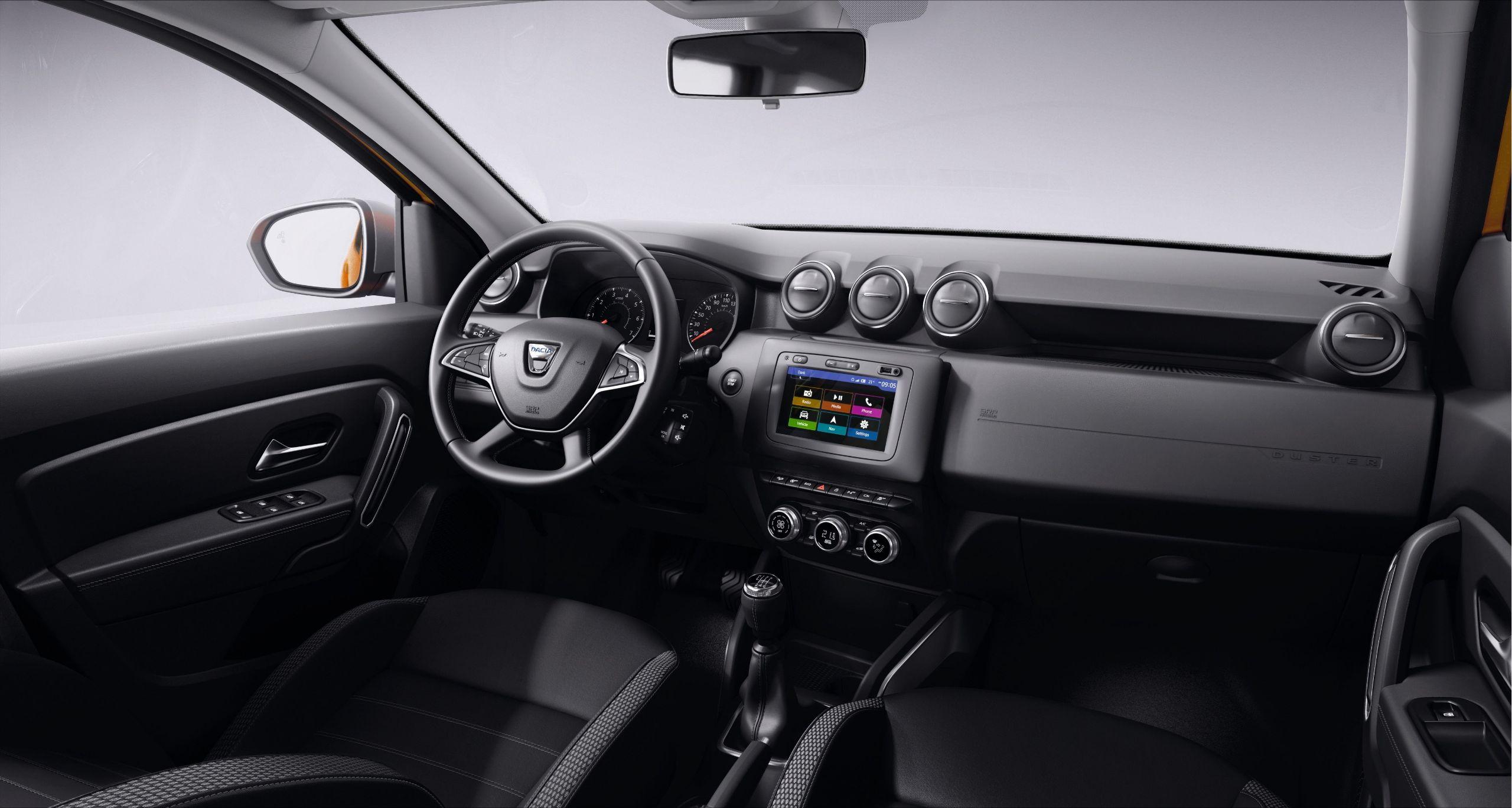 Renault apresentou, no Salão do Automóvel de Paris, o novo Duster 1.3 turbo. Fabricante estuda trazer o modelo para o Brasil, mas ainda não há previsão.