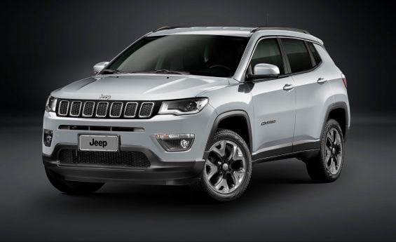 jeep compass 2019 2