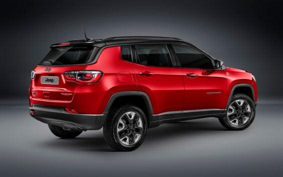jeep compass 2019 4