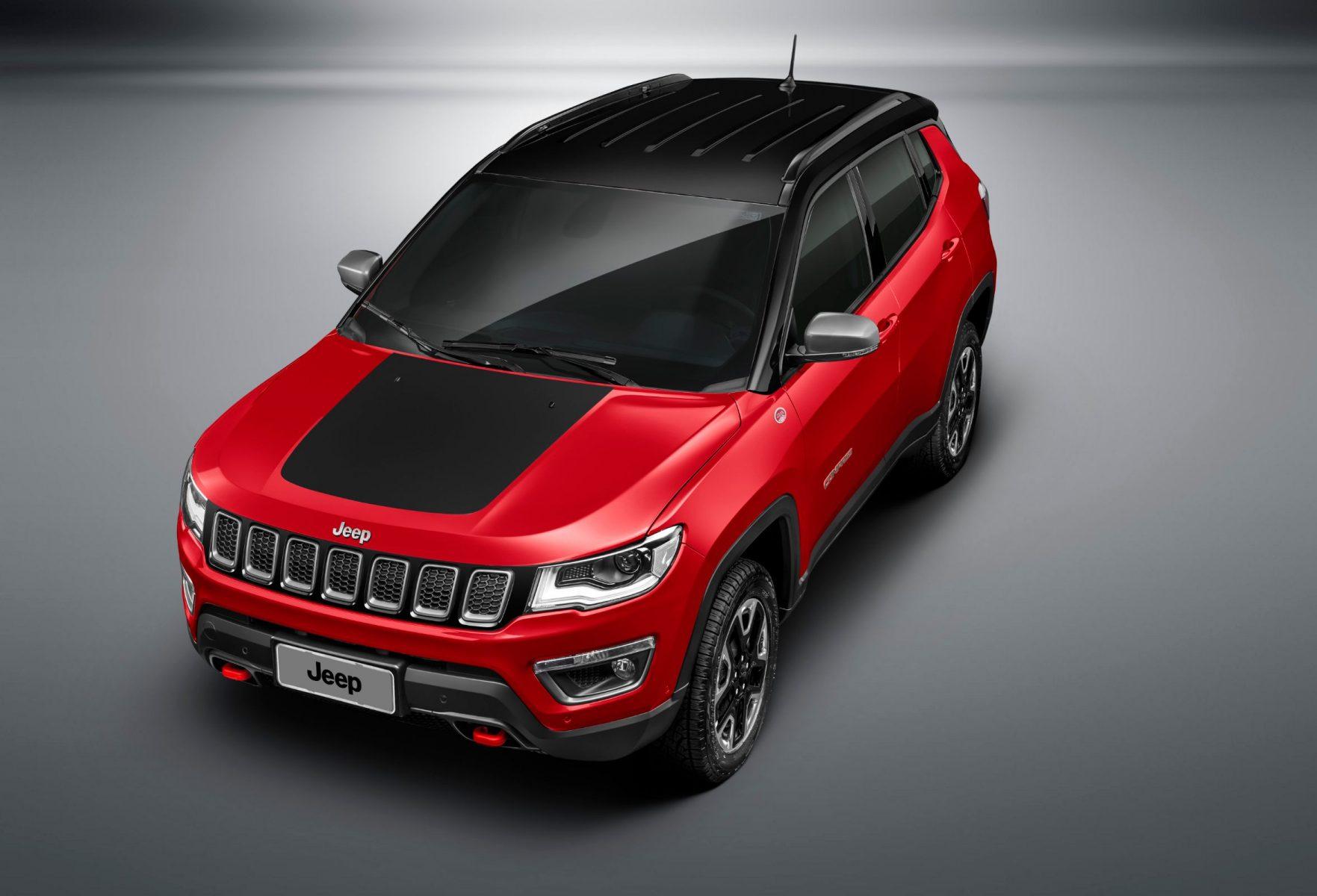 jeep compass 2019 5