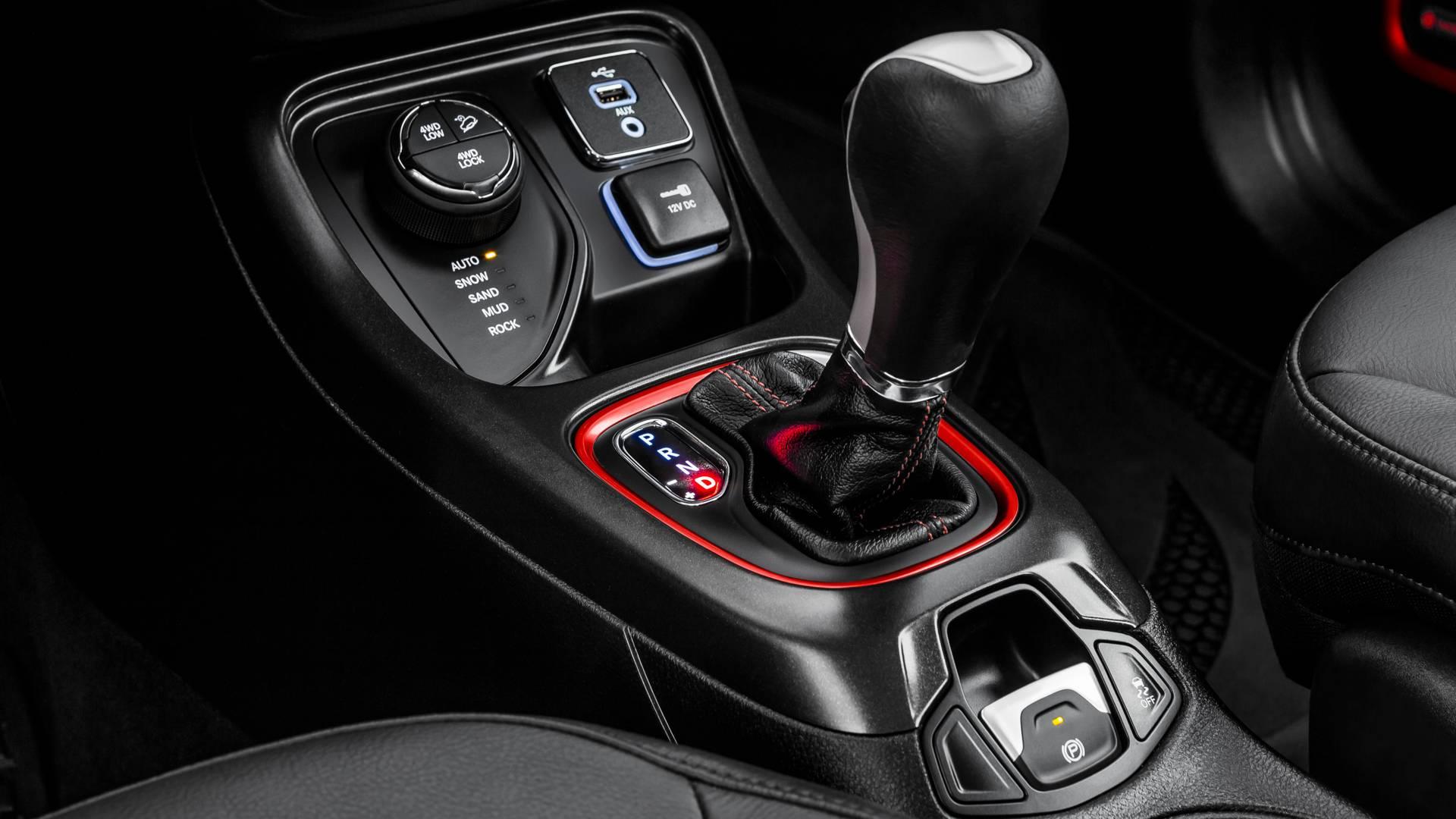 jeep compass 2019 8