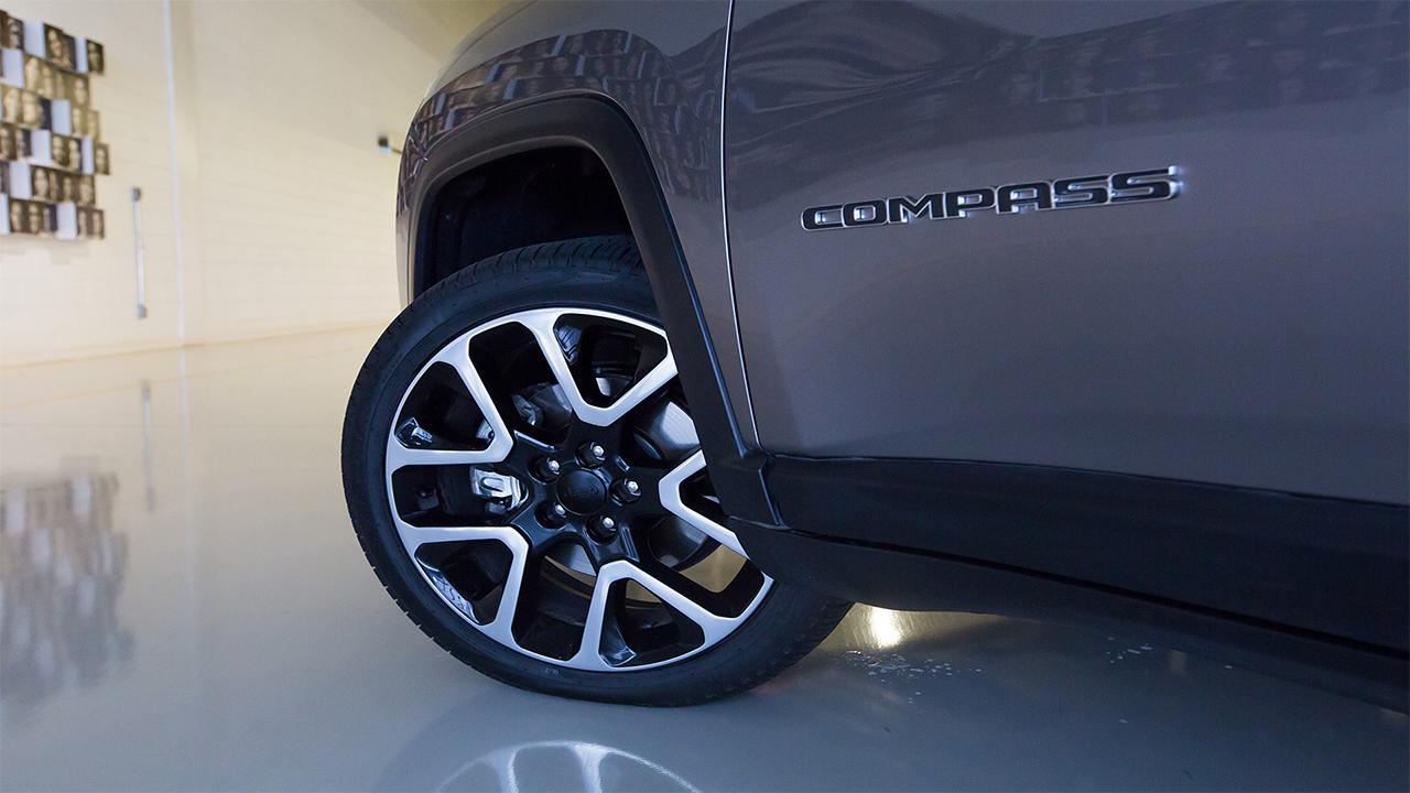 pneu roda