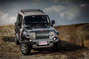 O que a Ford vai fazer com a Troller? E que fim levou a picape Pantanal?