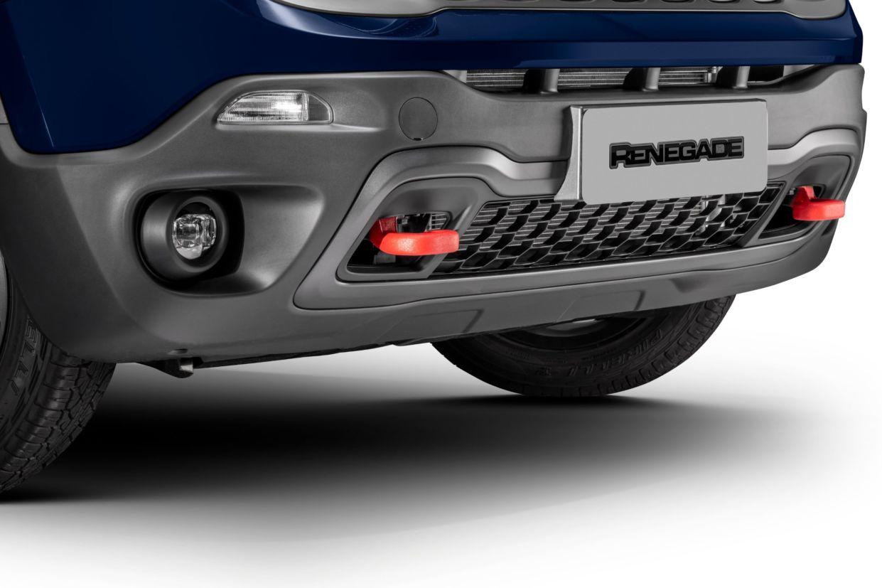 Jeep Renegade 2019: preços, versões, conteúdo e versão PcD