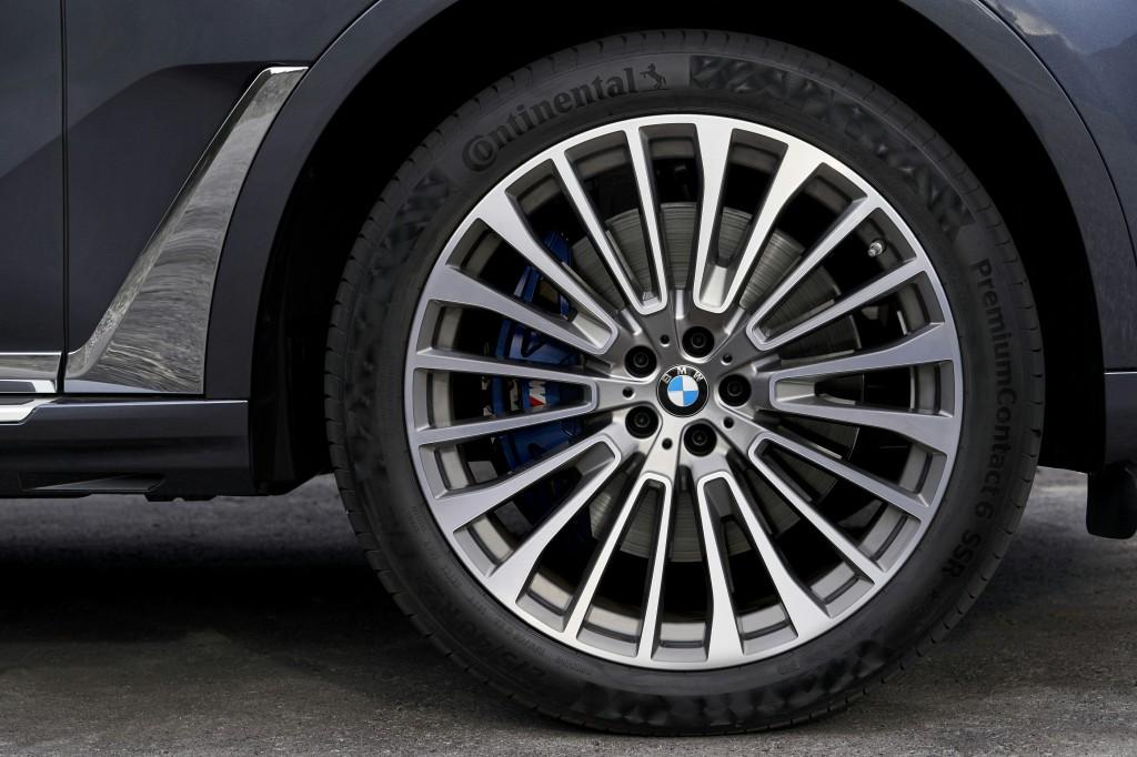 pneu de perfil baixo