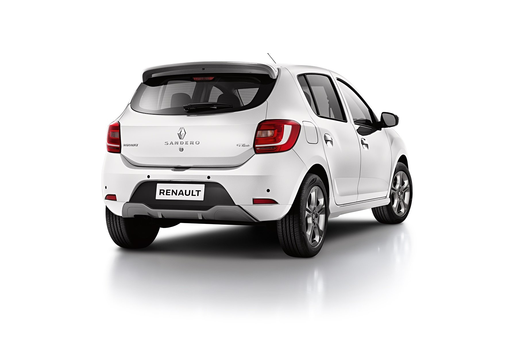 Nova versão com acabamento esportivo, Renault Sandero GT Line 1.0 é ofertada por mesmo preço da versão de entrada e limitada a 3.500 unidades.