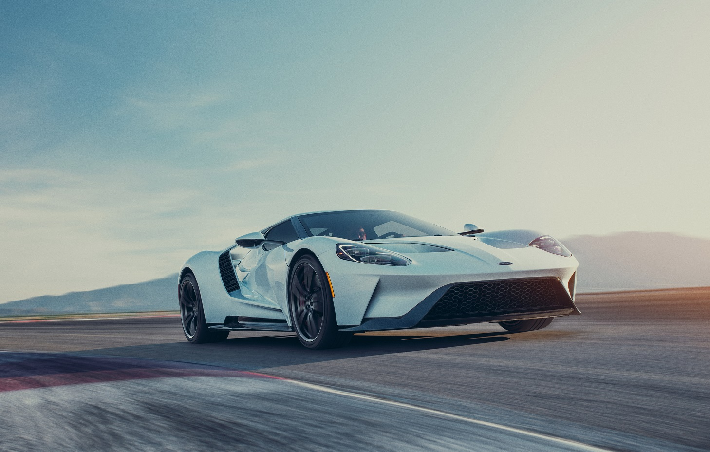 ford gt 2019