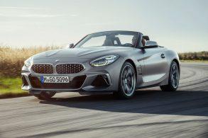 [Recall] Barras de direção do BMW Z4 podem se quebrar