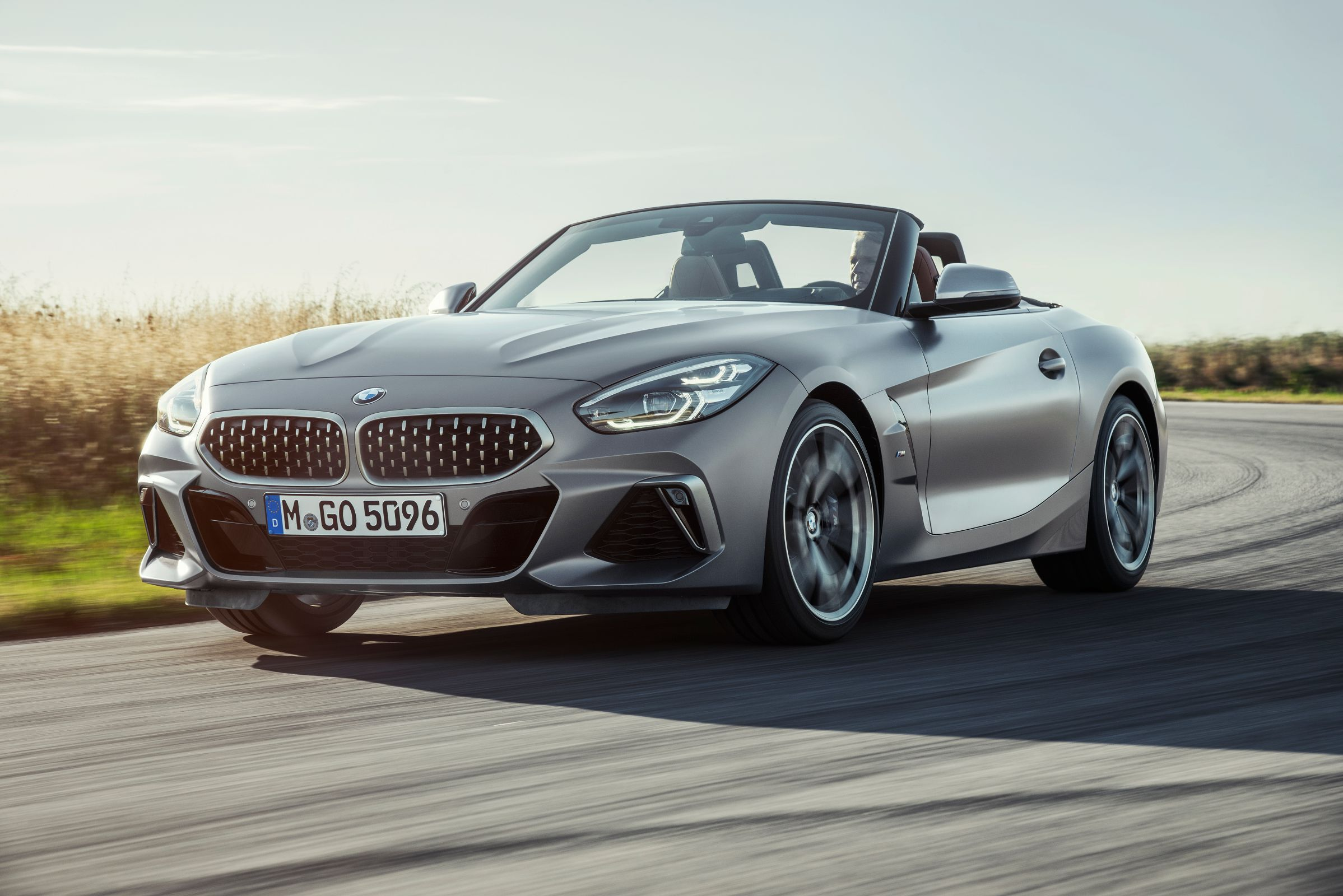 p90318561 highres the new bmw z4 roads