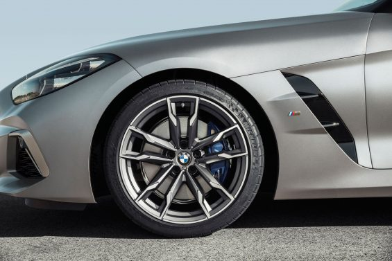 p90318591 highres the new bmw z4 roads