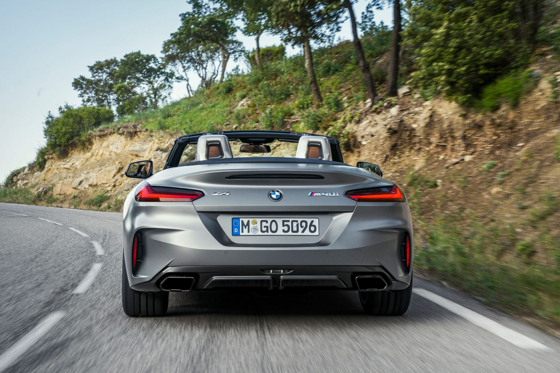 p90318601 highres the new bmw z4 roads