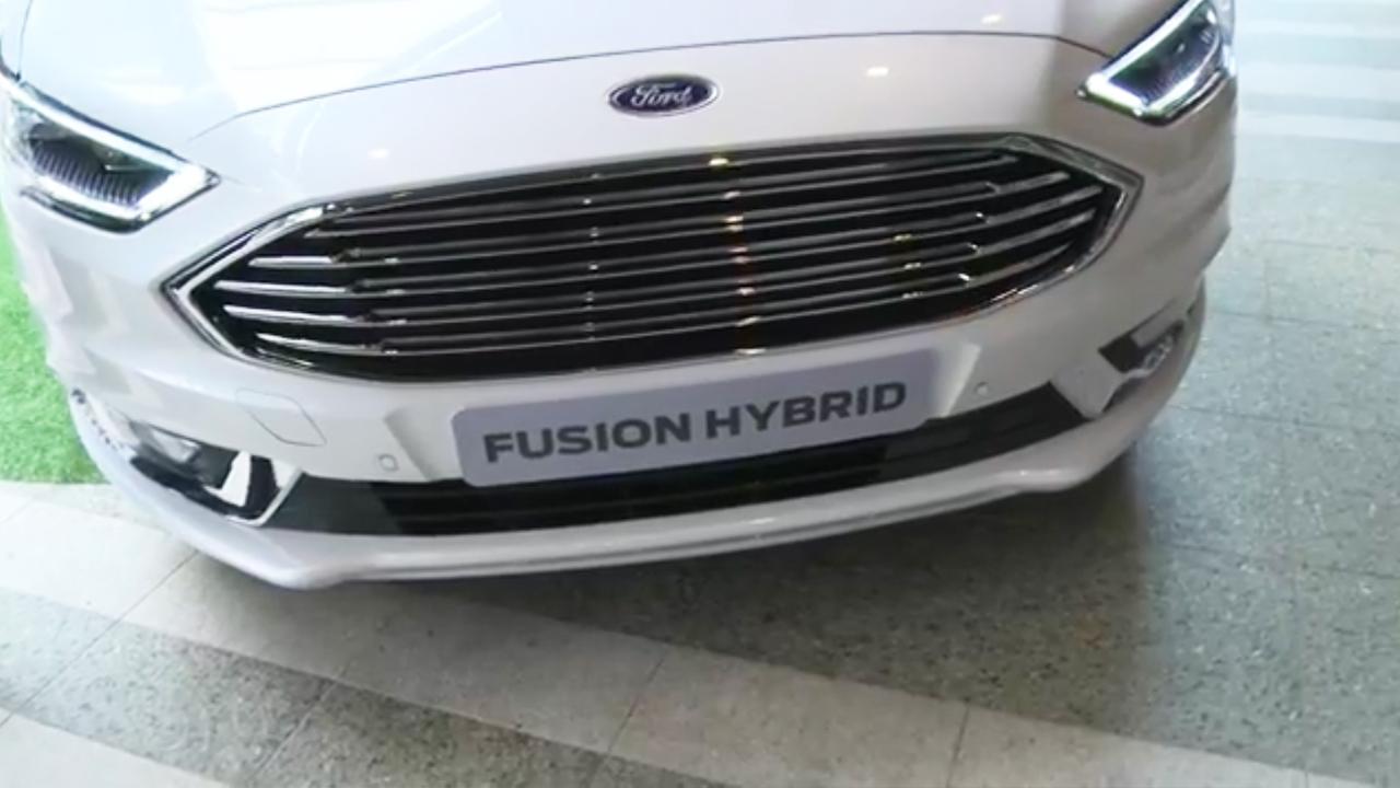 placa fusion hybrid