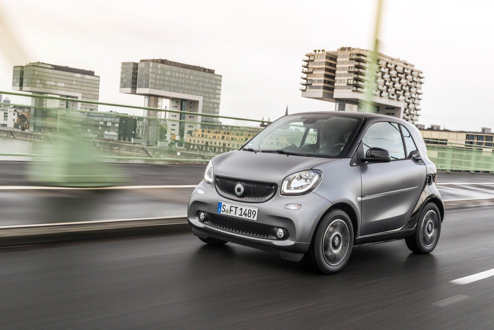 Pessoas próximas à Daimler revelam que o futuro do Smart, carrinho de dois lugares, poderá ser incerto depois que Renault abandonar parceria.