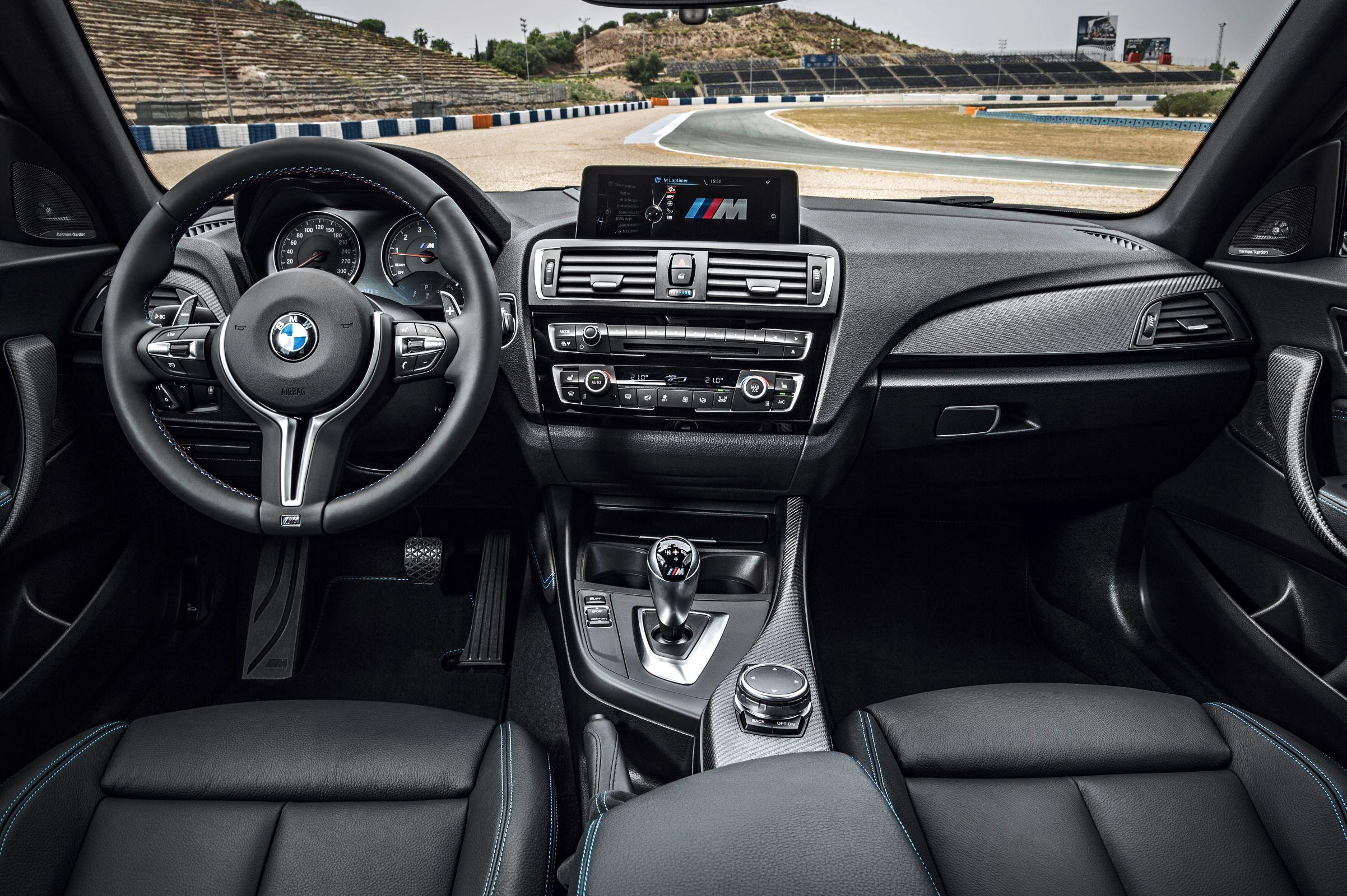 BMW M2: preço é alto e faltam alguns equipamentos