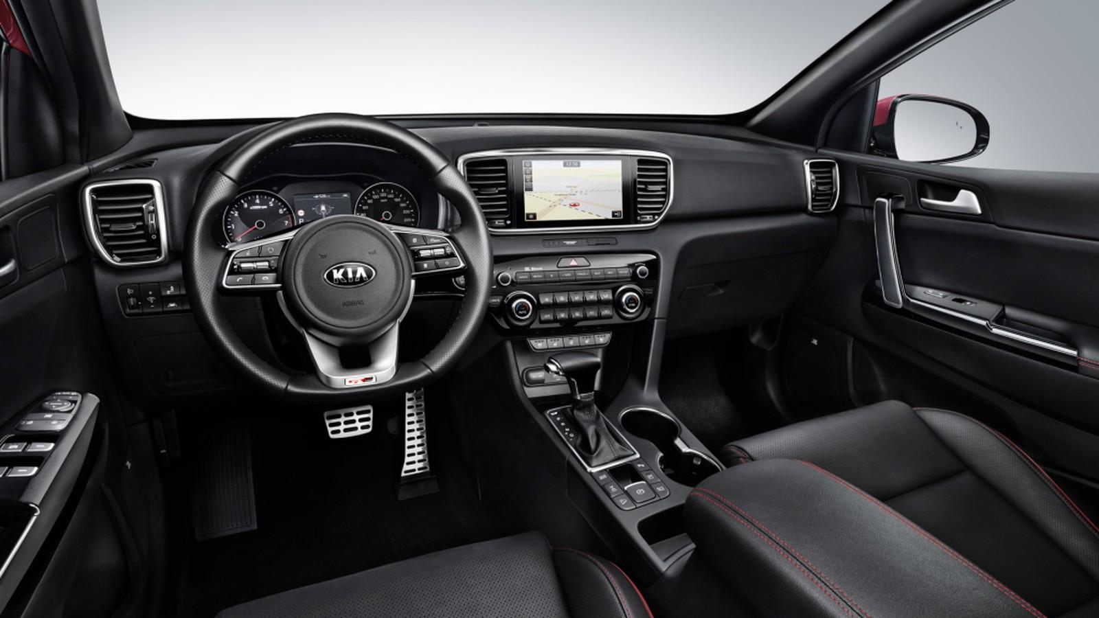Kia Sportage 2019 começa a ser vendido no Brasil com preços entre R$ 110 mil e R$ 157 mil. Reestilização só está presente nas versões mais caras.