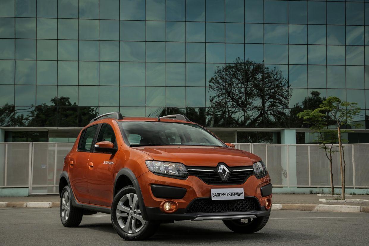 Renault Stepway Dynamique é um dos carros caros apesar de ultrapassados do mercado brasileiro