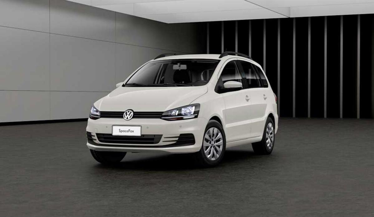 Volkswagen Spacefox é um dos carros caros apesar de ultrapassados do mercado brasileiro