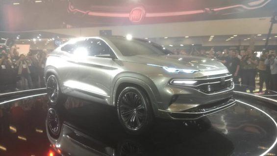 fiat fastback conceito salao sp 2018 2