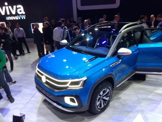 vw t roc salao sp3