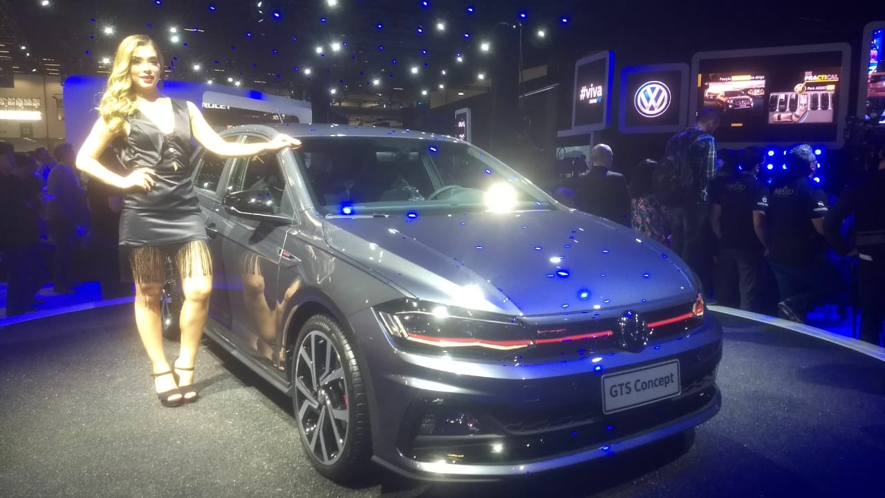 vw polo gts concept salao sp