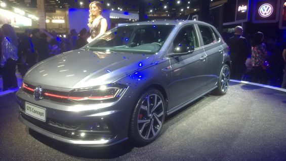 vw polo gts concept salao sp2