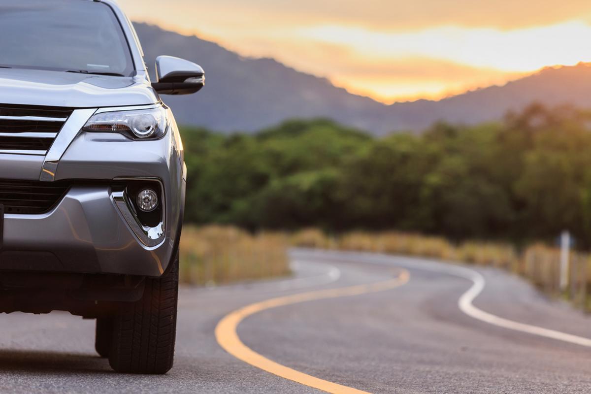 Até 2025, os SUVs serão 30% dos carros nas ruas brasileiras, aponta estudo sobre o mercado.