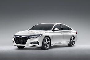 [Recall] Honda convoca Accord por problemas nas luzes