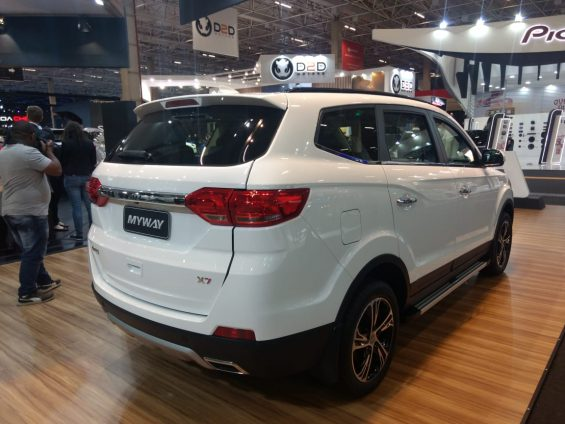 lifan x7 my way salao do automovel 2