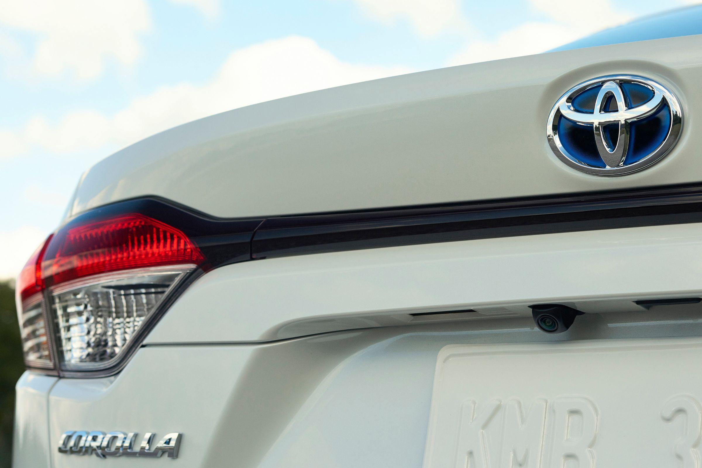 A Toyota apresentou o Corolla 2020. Sedã terá uma versão híbrida, uma esportiva e duas opções de motorização mais potentes que a da geração atual.