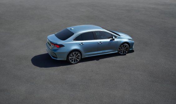 Toyota cria hotsite para que interessados no novo Corolla se inscrevam e recebam novidades sobre o sedã que será lançado no Brasil em outubro.