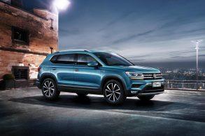 Taos, o 'anti-Compass' da VW, já está com lançamento marcado