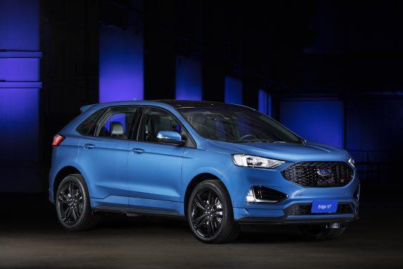 ford edge 2019 st 1