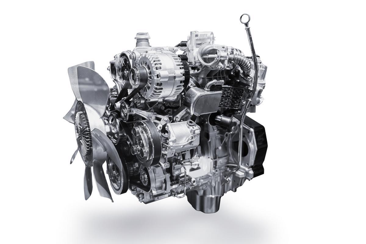 motor carro novo shutterstock
