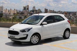 Vem desvalorização por aí? Vendas de Ford Ka e EcoSport despencam