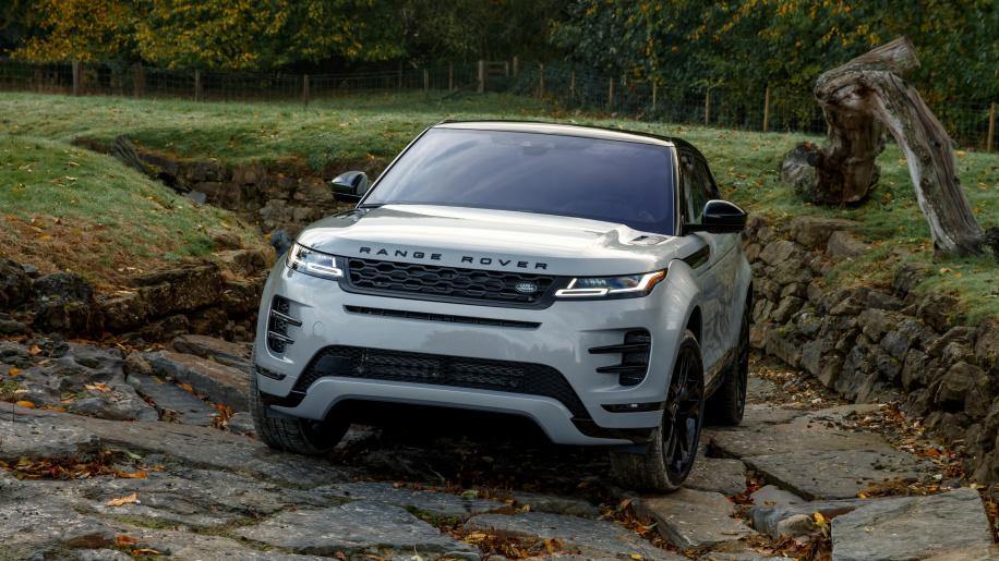 2020 land rover range rover evoque 8
