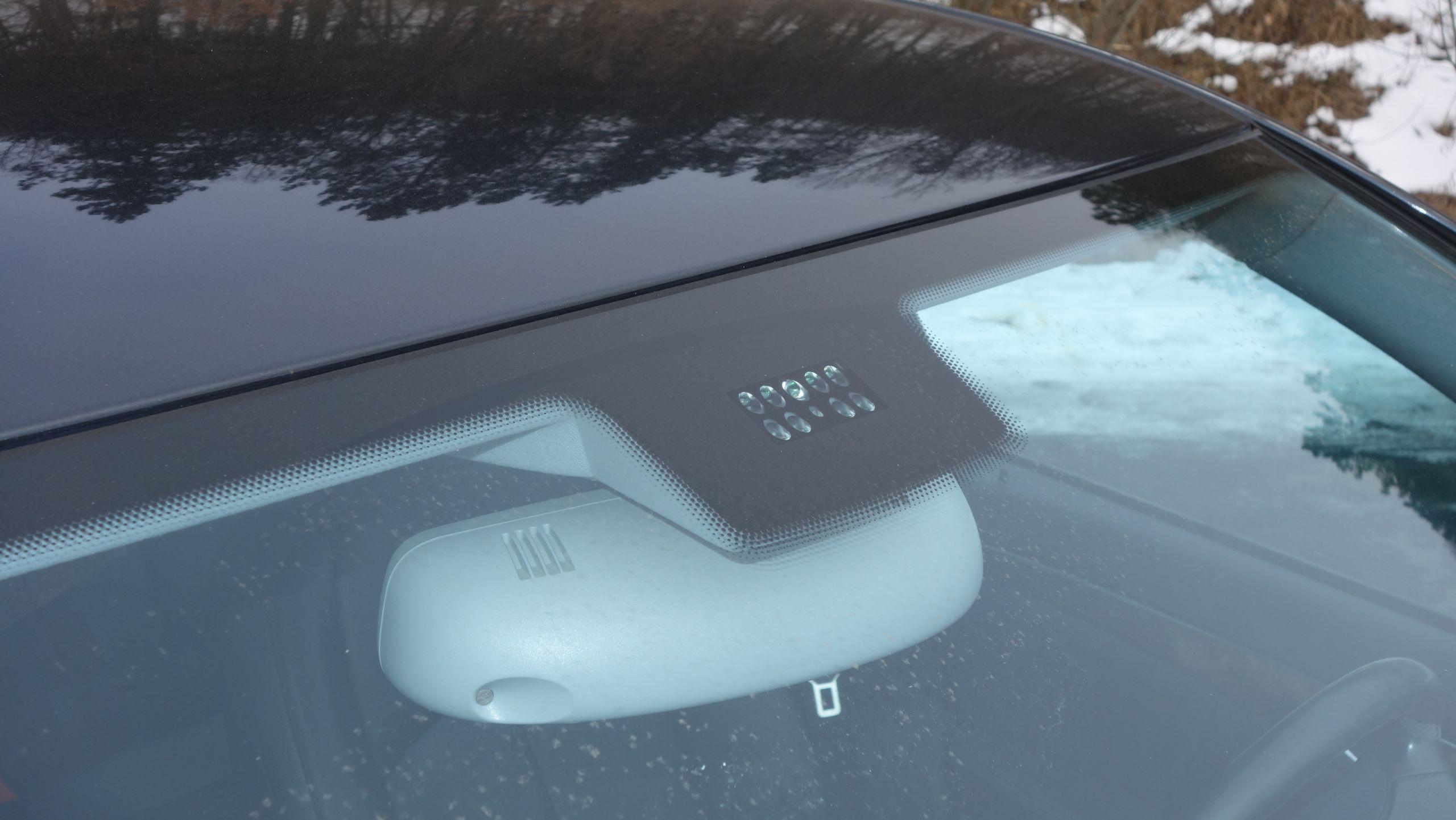 sensor de chuva