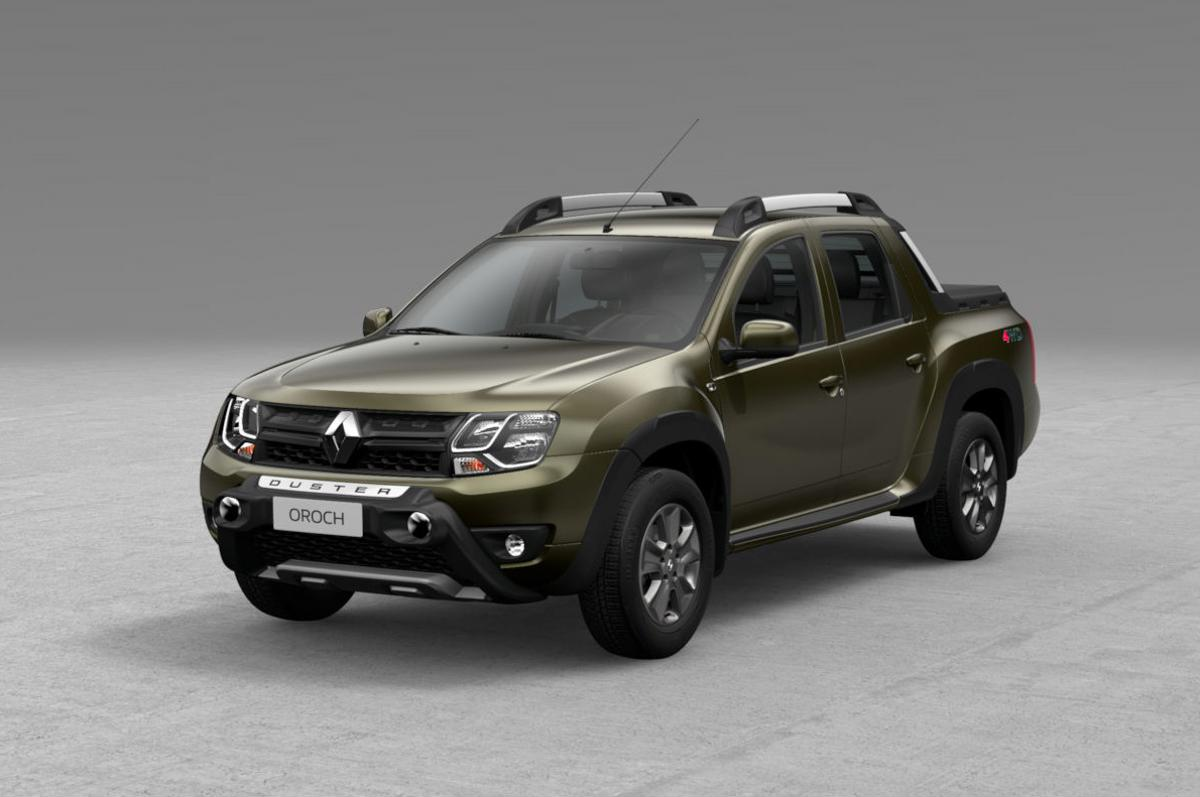 duster ororch 4x4