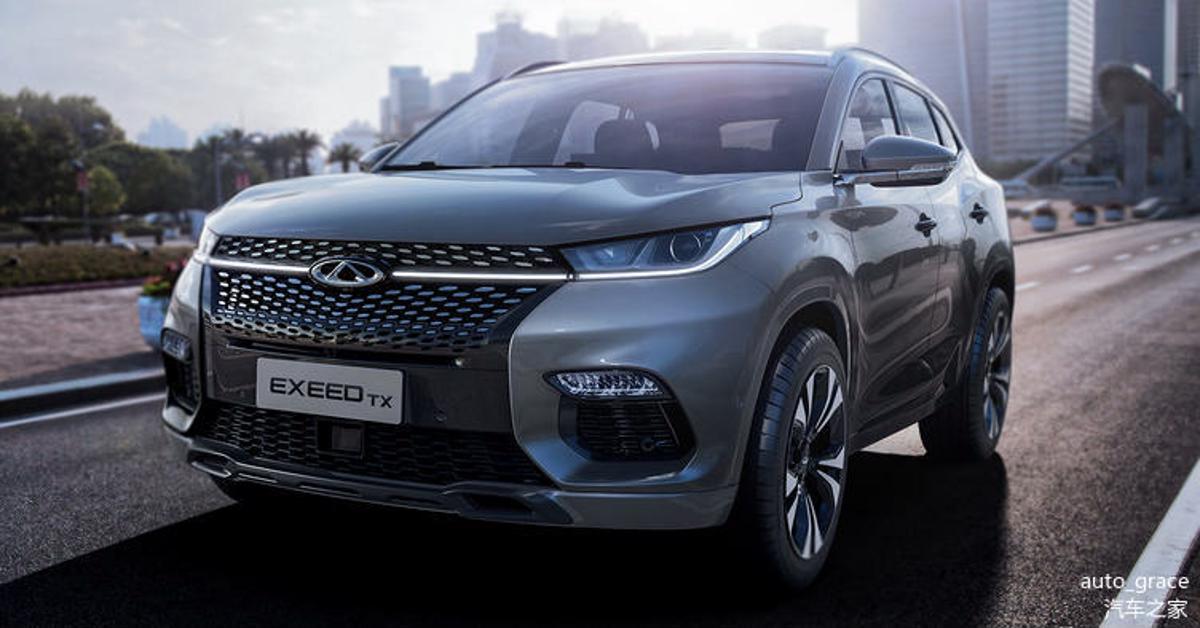 Parceria entre CAOA e Exeed é confirmada pelo grupo, e divisão de luxo da Chery, em desenvolvimento na China, será importada para o Brasil.