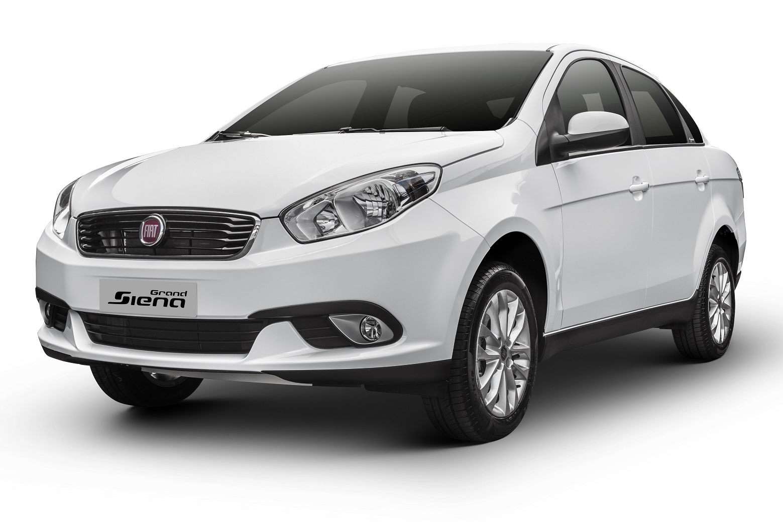 Carros PcD Fiat: Grand Siena Attractive 1.4 custa 39.190,48