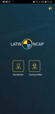 aplicativo latin ncap 2