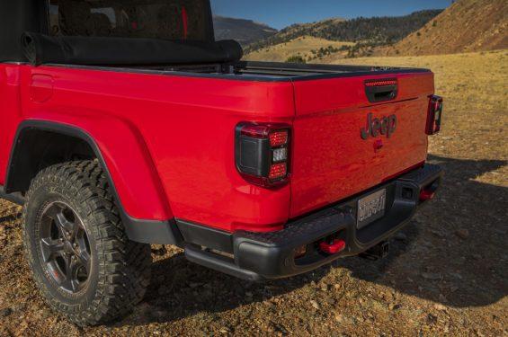 jeep gladiator 2020 5