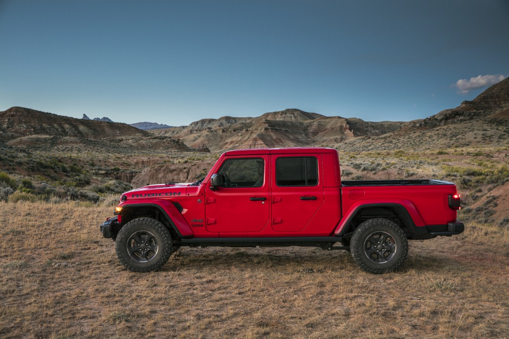 jeep gladiator 2020 2