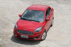 Ford fecha fábricas e, assim, deixa de produzir de veículos no Brasil
