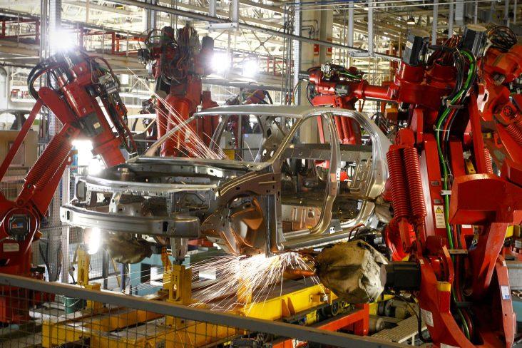 fabrica renault